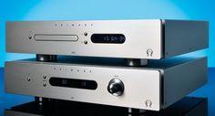 Primare Verstärker I22 und CD-Player CD22