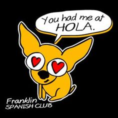 spanish club tshirt