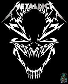 Metallica Robot
