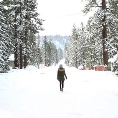Big Bear Lake, Southern California | 31 Cheap Road Trips You Need To Make If You Want To Explore On A Budget