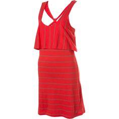 Volcom Boiler Room Dress - Women's