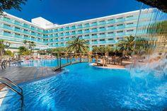 Испания, Коста Дорада 30 550 р. на 8 дней с 29 сентября 2017 Отель: H10 Delfin Park 4* Подробнее: http://naekvatoremsk.ru/tours/ispaniya-kosta-dorada-164