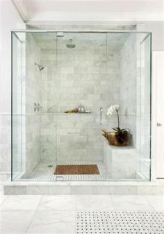 26 Best Master Bathroom Remodel Ideas #masterbathrooms #marblebathroom #RemodelingBathroomIdeas
