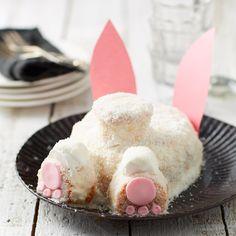 Cute Food, Good Food, Yummy Food, Tasty, Easter Buffet, Brunch, Food Crafts, Piece Of Cakes, Food Humor