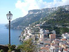 Minori (SA) Amalfi Coast