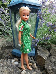 Bekijk dit items in mijn Etsy shop https://www.etsy.com/nl/listing/534809389/sindy-dress-70s-marguerite-no-doll