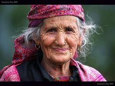 SHE II, Banjara Resort, Shoja, Himachal Pradesh, India - 17.06.09 ...