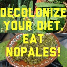 Nopalitos are a folk remedy for diabetes and the scientific research backs that up. Eating nopalitos lowers blood sugar in both diabetics and non-diabetics. It also lowers cholesterol and protects the liver from Non Alcoholic Fatty Liver Disease, which afflicts many diabetics.