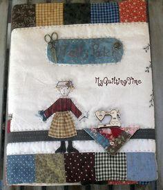 Pretty Patch: Kits y Patrones