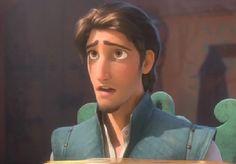 ok i confess, i have a crush on Flynn Rider, I mean Eugene Fitzherbert