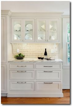Painting Cabinets: Yay or Nay?