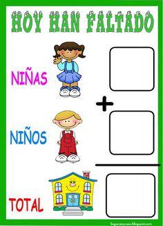 ASAMBLEA Y RUTINAS - EDUCACIÓN INFANTIL
