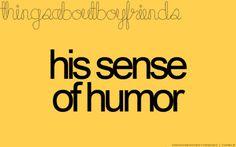 im so lucky :)