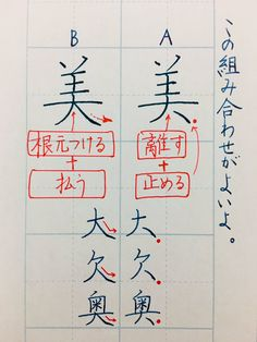 Calligraphy N, Japanese Calligraphy, Japanese Handwriting, Learn Japanese Words, Script Writing, Typography, Lettering, Cool Sketches, Aesthetic Gif