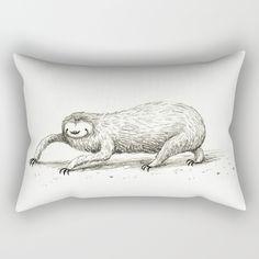 Check out society6curated.com for more! @society6 #illustration #home #decor #homedecor #interior #design #interiordesign #buy #shop #shopping #sale #apartment #apartmentgoals #sophomore #year #house #fun #cool #unique #gift #giftidea #idea #pillows  #funny #cute #adorable #sloth #odd #animals #animal