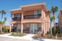Townhome vacation rental in Destin Area from VRBO.com! #vacation #rental #travel #vrbo