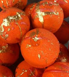 Featuring a warm blend of soft, citrusy notes, our Drops of Karma bath bomb will fill your tub with a soothing scent that's sure to send you drifting to a place of pure zen. If you believe in Karma, do the right thing and share this beauty with a friend. Bath Bomb Ingredients, Bath Bombs Scents, Savon Soap, Birthday Activities, Shower Steamers, Organic Argan Oil, Lavender Buds, Bath Soap, Orange Oil