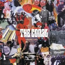 The Coral - Debut Album