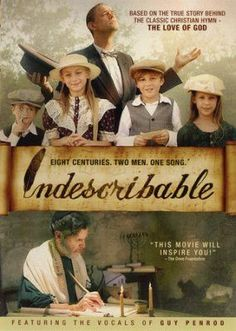 Dvds - Indescribable, DVD