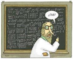 Humor gráfico matemático Archives - matematicascercanas