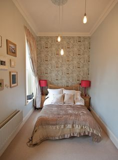 How To Decorate A Long And Narrow Bedroom Google Search More Narrow Roomssmall Roomsideas