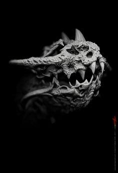 Dragon design 41 by damir-g-martin.deviantart.com on @DeviantArt