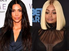 """People think Kim Kardashian called out Blac Chyna for breaking a non-disclosure agreement that says she can't talk about the family - The INSIDER Summary:  Blac Chyna recently gave an interview saying she was """"devastated"""" byRob Kardashian's social media tiradeonABC's """"Good Morning America.""""  Kim Kardashian's representatives reportedly sent a non-disclosure agreement to ABC News after the networkcontacted the family for comment.  The agreement from June 2016, which was signed by Chyna…"""