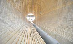 OMA designs Lehmann Maupin's first Hong Kong gallery