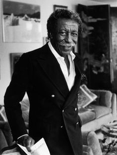 """People in millenniums ahead will know what we were like in the 1930's and the thing that, the important major things that shaped our history at that time. This is as important for historic reasons as any other.""  ~Mr. Gordon Parks"
