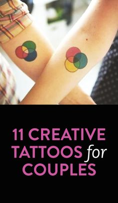 11 creative tattoo ideas for couples