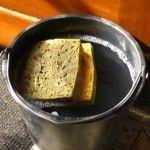 Teach about the Holy Spirit with a sponge and bucket of water