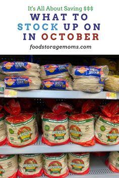 Survival Food, Survival Guide, Groceries Budget, Money Savers, Recipe Boards, Big Time, Frugal Living, Homemaking, Food Storage