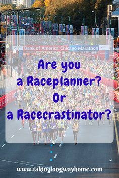 How do you choose your races? http://www.takinglongwayhome.com/2017/03/are-you-raceplanner-or-racecrastinator.html