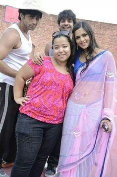 #Arnav #Anjali #ipkknd #BirGaripAşk