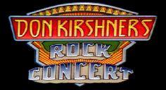 DON KIRSHNERS ROCK CONCERT