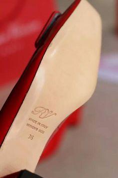 Roger Vivier Belle Vivier Patent Leather 45mm Pump Red Roger Vivier Shoes, Patent Leather, Christian Louboutin, Pumps, Red, Pumps Heels, Pump Shoes, Heel Boot, Slipper