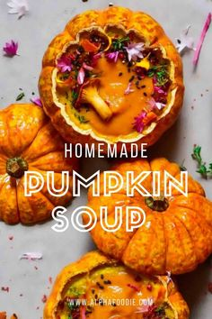 This healthy turmeric ginger pumpkin soup with carrot and bell pepper is creamy without cream, comforting, warming, and packed with immune-boosting health benefits! Best of all, this recipe is dairy-free, gluten-free, and vegan and only requires below 10 ingredients, fresh or canned pumpkin, one-pot, and under an hour on the stovetop (crockpot and Instant Pot methods included!).