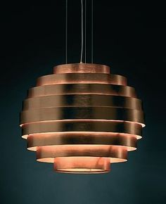 Modern Pendant Lighting - page 8