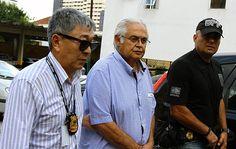 BLOG DO IRINEU MESSIAS: Ex-deputado que negocia delação cita Jaques Wagner...