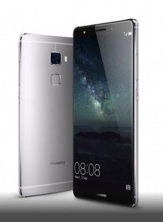 UNIVERSO NOKIA: #IFA: tra i migliori #Smartphone Huawei Mate S Sma...