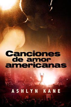 """""""Canciones de amor americanas"""" de Ashlyn Kane. Ya a la venta en español: http://www.dreamspinnerpress.com/store/product_info.php?products_id=5045"""