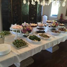 """Katie Rosario on Instagram: """"Lunch is served by yours truly! #customparties celebratingcathy #hikeandeat #katherines #katherinesweets"""""""