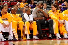 2012 Preseason Game 1 - Fresno | THE OFFICIAL SITE OF THE LOS ANGELES LAKERS