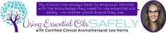 Diluting Essential Oils Safely – safe dilution guidelines for all ages | Using Essential Oils Safely