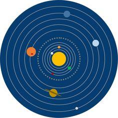 Solar System CAL
