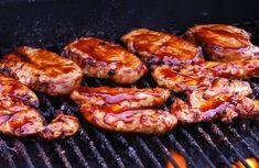 Grilované kuracie prsia - Recept pre každého kuchára, množstvo receptov pre pečenie a varenie. Recepty pre chutný život. Slovenské jedlá a medzinárodná kuchyňa
