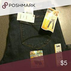 Women's jeans 14 medium bootcut Lee Jeans Boot Cut