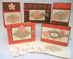 Stamping Moments: Everything Eleanor Stamp Class.....