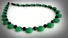 Hey, I found this really awesome Etsy listing at https://www.etsy.com/ru/listing/258991955/teardrop-green-agate-elegant-necklace-is