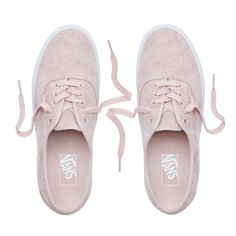 Hairy Suede Authentic Shoes   Vans